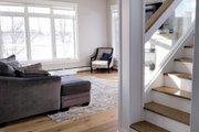 Craftsman Style House Plan - 4 Beds 2.5 Baths 2050 Sq/Ft Plan #23-2704