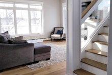 Craftsman Interior - Other Plan #23-2704