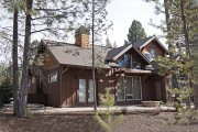 Craftsman Style House Plan - 3 Beds 3.5 Baths 2360 Sq/Ft Plan #892-13 Exterior - Front Elevation