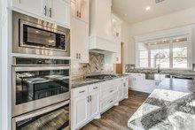 Dream House Plan - Southern Interior - Kitchen Plan #1074-8