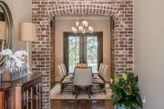 Farmhouse Style House Plan - 3 Beds 2.5 Baths 2553 Sq/Ft Plan #430-204 Interior - Other