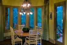 Craftsman Interior - Other Plan #54-411