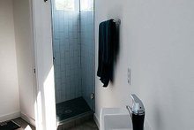 House Plan Design - Modern Interior - Master Bathroom Plan #450-6