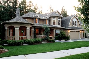 Craftsman Photo Plan #132-159