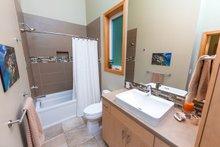 Contemporary Interior - Bathroom Plan #1070-7