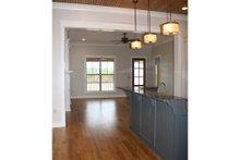 Architectural House Design - Country Interior - Kitchen Plan #430-56
