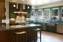 Home Plan - Craftsman Interior - Other Plan #892-7