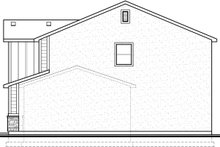 House Design - Right Side
