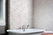 Craftsman Style House Plan - 4 Beds 2 Baths 3688 Sq/Ft Plan #928-317 Interior - Master Bathroom