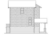 Craftsman Style House Plan - 3 Beds 2.5 Baths 1675 Sq/Ft Plan #48-438