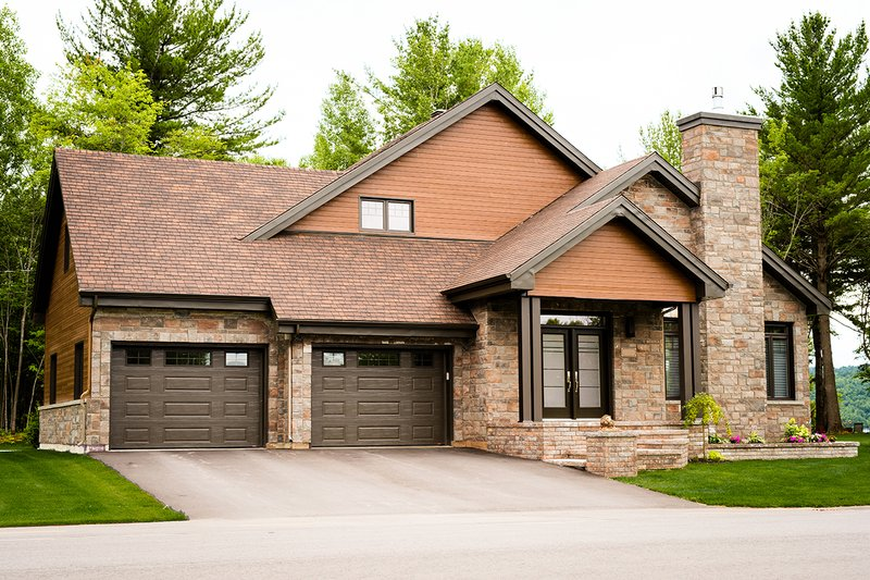 Traditional Exterior - Front Elevation Plan #23-2303