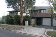 Modern Style House Plan - 4 Beds 2.5 Baths 3442 Sq/Ft Plan #496-5 Photo