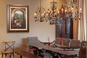 Mediterranean Style House Plan - 5 Beds 7 Baths 5474 Sq/Ft Plan #27-503
