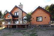 Craftsman Style House Plan - 3 Beds 2.5 Baths 1816 Sq/Ft Plan #23-2485