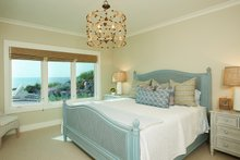Ranch Interior - Bedroom Plan #928-293