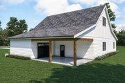 Farmhouse Style House Plan - 1 Beds 1 Baths 2497 Sq/Ft Plan #1070-121 Floor Plan - Main Floor
