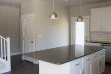 Craftsman Interior - Kitchen Plan #1070-20