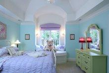 Architectural House Design - Bedroom IV