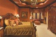 Mediterranean Style House Plan - 6 Beds 5 Baths 6568 Sq/Ft Plan #135-202