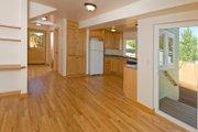 Modern Style House Plan - 3 Beds 1.5 Baths 1248 Sq/Ft Plan #890-5