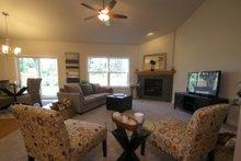 Home Plan - Ranch Photo Plan #124-929