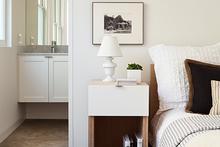 Dream House Plan - Ranch Interior - Master Bedroom Plan #888-3