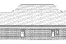 Country Exterior - Other Elevation Plan #932-273