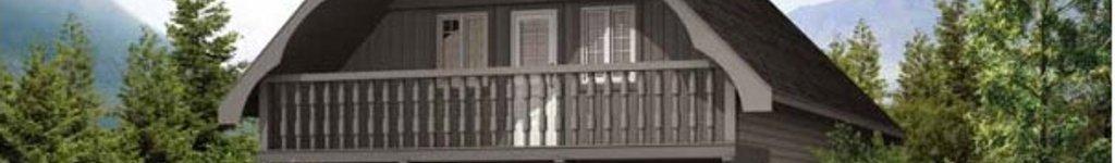 Chalet House Plans, Floor Plans & Designs