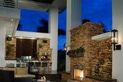 Modern Style House Plan - 4 Beds 4.5 Baths 5555 Sq/Ft Plan #420-172 Photo