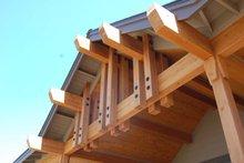 Craftsman Interior - Other Plan #895-19