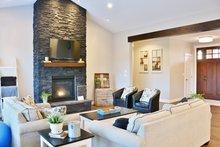 House Design - Craftsman Photo Plan #1070-75