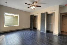 House Plan Design - Contemporary Interior - Master Bedroom Plan #932-7