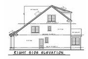 Craftsman Style House Plan - 3 Beds 3.5 Baths 2549 Sq/Ft Plan #20-2468