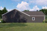 Craftsman Style House Plan - 3 Beds 2.5 Baths 1974 Sq/Ft Plan #1064-36