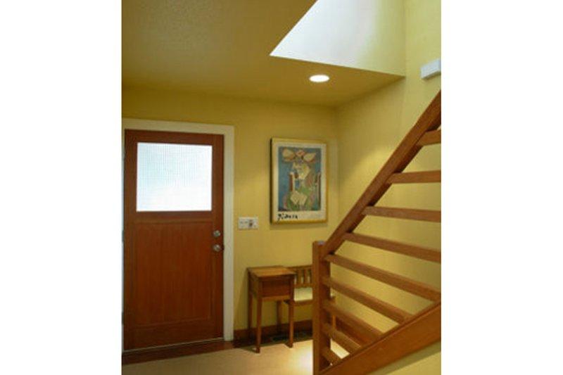 Craftsman Photo Plan #48-312 - Houseplans.com