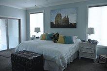 Architectural House Design - Ranch Interior - Master Bedroom Plan #1060-43