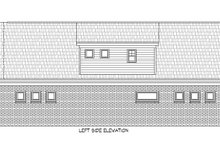 Country Exterior - Other Elevation Plan #932-263