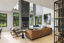 Architectural House Design - Farmhouse Photo Plan #23-2725