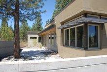Modern Exterior - Other Elevation Plan #892-8