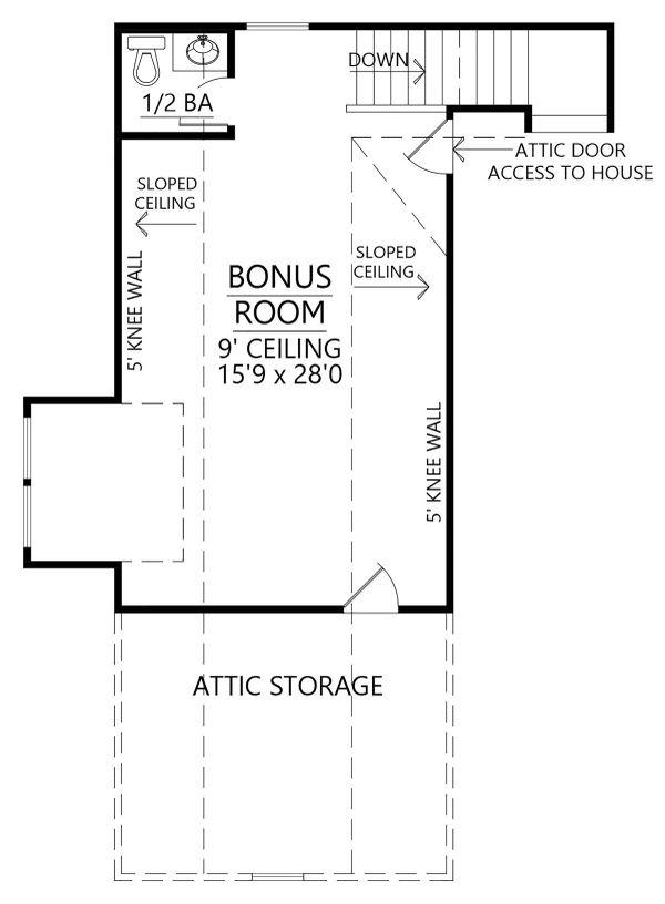 Architectural House Design - Bonus
