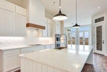 Home Plan - Craftsman Interior - Kitchen Plan #430-179