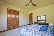 Adobe / Southwestern Style House Plan - 3 Beds 3 Baths 5290 Sq/Ft Plan #451-25 Interior - Bedroom