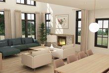 House Plan Design - Farmhouse Interior - Other Plan #23-2688