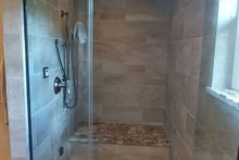 Home Plan - Steam Room