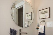 House Plan Design - Cottage Interior - Bathroom Plan #929-960