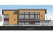 Modern Style House Plan - 3 Beds 2.5 Baths 2778 Sq/Ft Plan #498-1