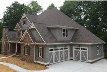 Craftsman Exterior - Other Elevation Plan #437-64
