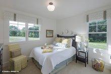 Country Interior - Bedroom Plan #929-8