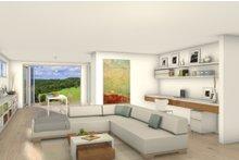 Modern Interior - Other Plan #497-26