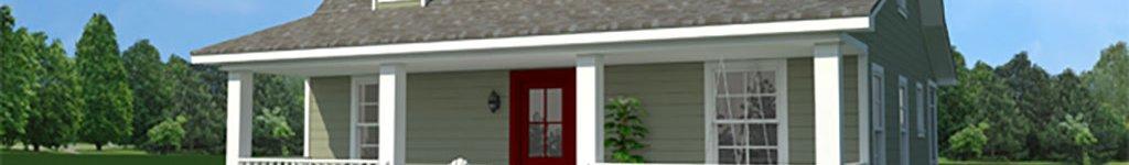 2 Bedroom House Plans, Floor Plans & Designs